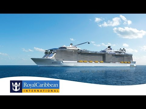 Vision Cruise | Royal Caribbean TV Special | 23.03.17