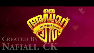 Malayalam Cinema Troll - Adar Film Song - Salim Kumar Version - Oru Adar Love