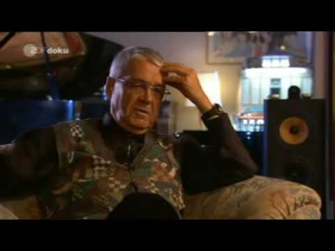 Montreux Jazz Festival Documentary Part 1/6