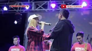 "Download Mp3 Denny Caknan Feat  Rindi Safira - ""  Sugeng Dalu "" - Republik Metro -"