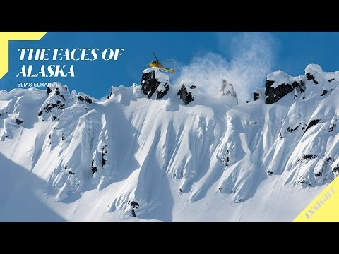 Courage is Only One Part of Snowboarding in Alaska | Insight