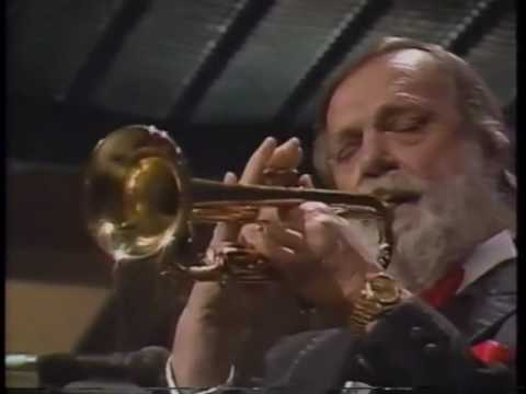 Al Hirt Late Night David Letterman Tin Roof Blues