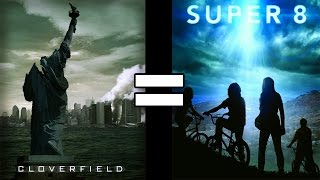 24 Reasons Cloverfield & Super 8 Are The Same Movie