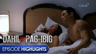 Dahil Sa Pag-ibig: Mariel surrenders her dignity | Episode 7