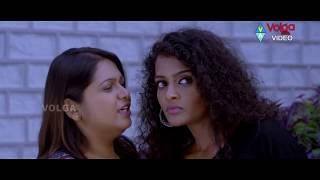 Ultimate Funny Scene From Telugu Movie Mr.Manmadha || Krishnudu ||  Volga Videos 2017