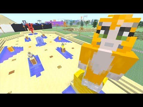 Minecraft Xbox - Doing Good [631]