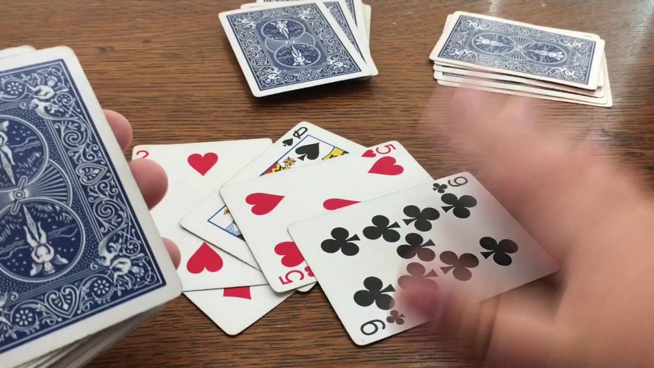 game poker games egyptian