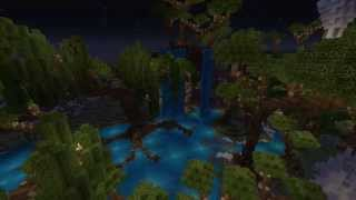 """The Journey Part 1"" Minecraft Xbox 360 Hunger Games"
