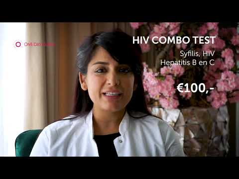 HIV & PReP 1