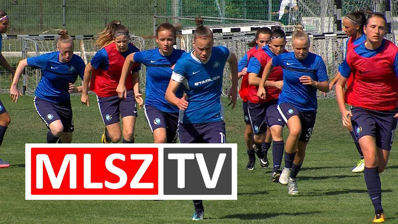 MTK Hungária FC - Ferencvárosi TC | 1-0 | JET-SOL Liga | Felsőházi rájátszás 4. forduló | MLSZTV