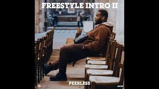 Peerless - Freestyle Intro II  [Clip Officiel]