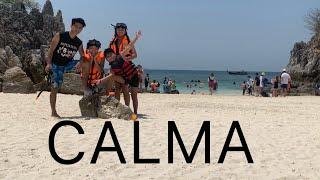 CALMA (Remix) Pedro Capó x Farruko | Zumba®️ | NATHAN Dance fitness