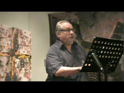Harry Kopyto Receives OCLA Prize