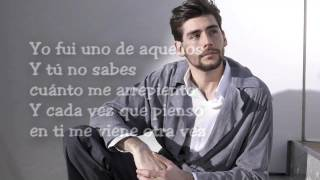 Download Alvaro Soler - Si No Te Tengo A Ti LYRICS/LETRA Mp3 and Videos