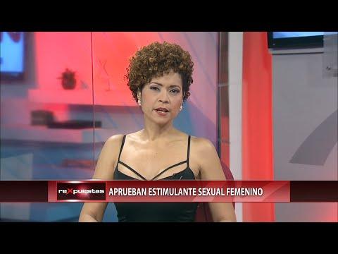 Estimulantes sexuales naturales femeninos