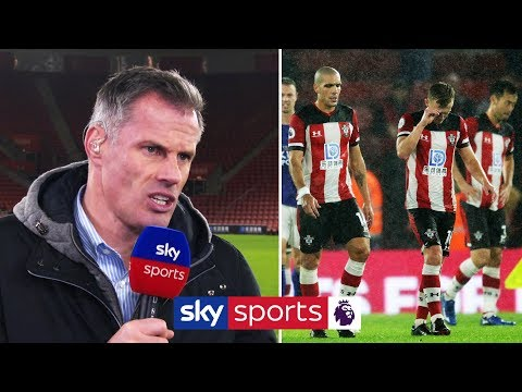 """""""Some of those players were a disgrace!"""" 