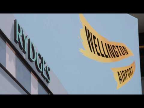Wellington Airport breaks ground on new hotel