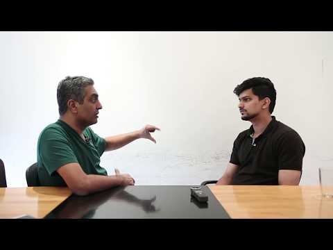 How To Boost Your Business | An Interview With Rishi Gangoly | Email Marketing & Website Making