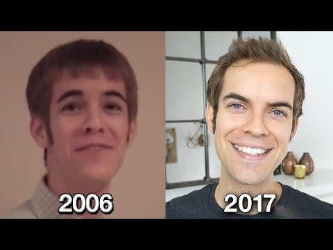 11 Years on YouTube.