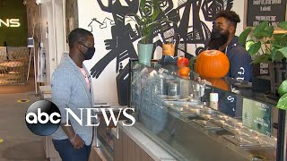 'Buy Black' movement boosts Black-owned small businesses