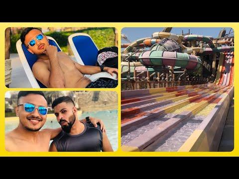 Babaaal Ramailo in Yas Waterworld | Abu Dhabi | 2020 |