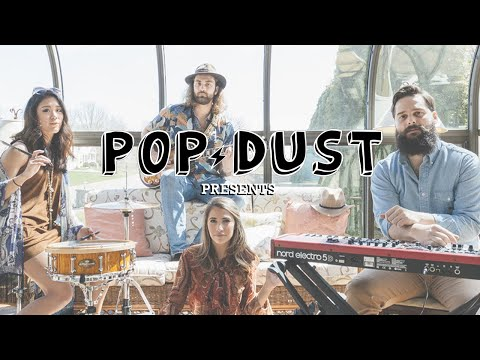 Popdust Presents | Scruffy Pearls Interview