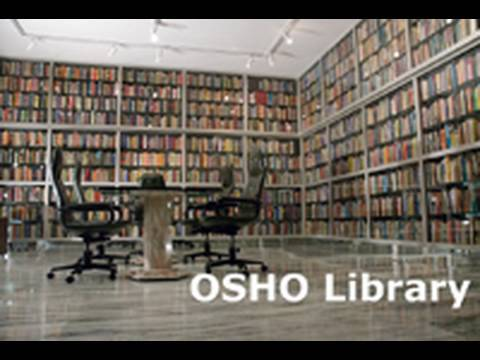 OSHO: Books I Have Loved