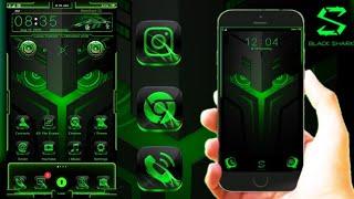 Vivo theme | BlackShark3D.itz Vivo version