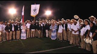 Estudiantes de la UTP participan en VII Juegos Deportivos Universitarios