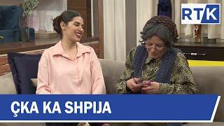 Çka ka shpija  - Sezoni 5 - Episodi  26   11.03.2019