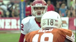 2011 Oklahoma vs Texas
