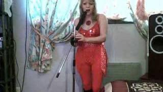 entre nous karaoke chimene badi