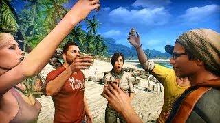 Far Cry 3 Intro (1080p)