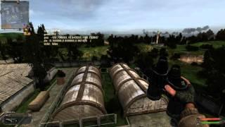 видео S.T.A.L.K.E.R. Конец Света 2: Последний Восход #2