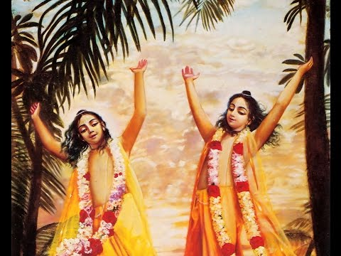 Who is Sri Chaitanya Mahaprabhu? Why we celebrate Appearance of Gauranga Mahaprabhu?