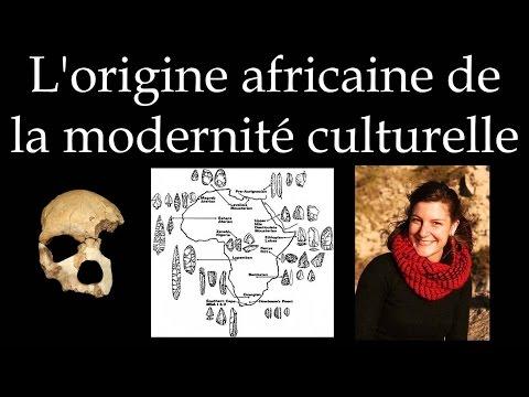 FAQ: L'origine africaine de la modernité culturelle
