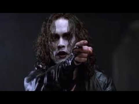 The Death Of Brandon Lee - Celebrity Underrated Documentary