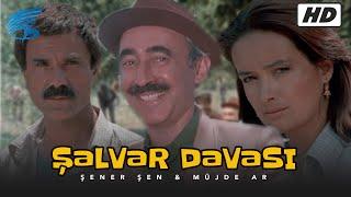 Şalvar Davası - HD Türk Filmi (Şener Şen)