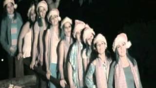 mensaje navideño escolar escuela Garcia de hevia,santa ana del tachira