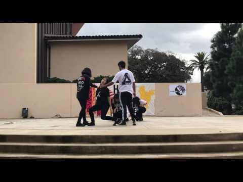 XTRM - Stanford K-Pop | SVSA Lunar New Year 2017