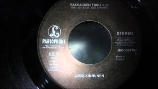 Jussi Kinnunen - Rakkauden tuuli