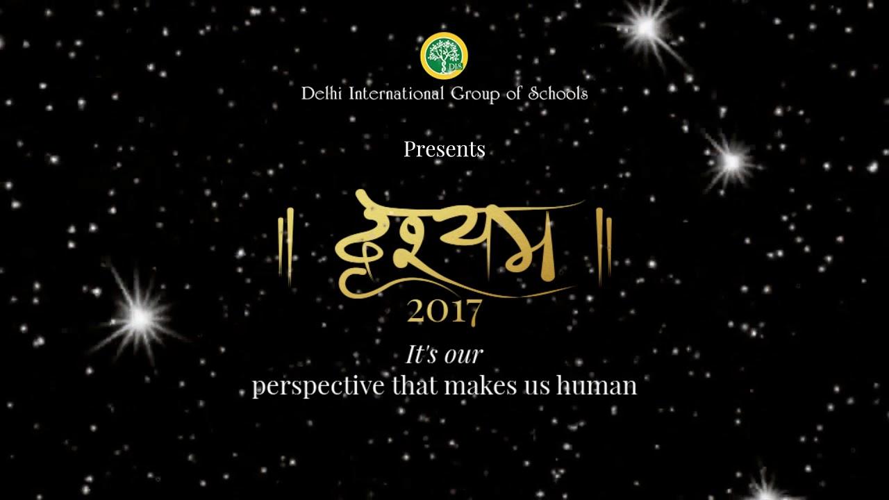 DIS (Delhi International School) | Best Public School in Dwarka
