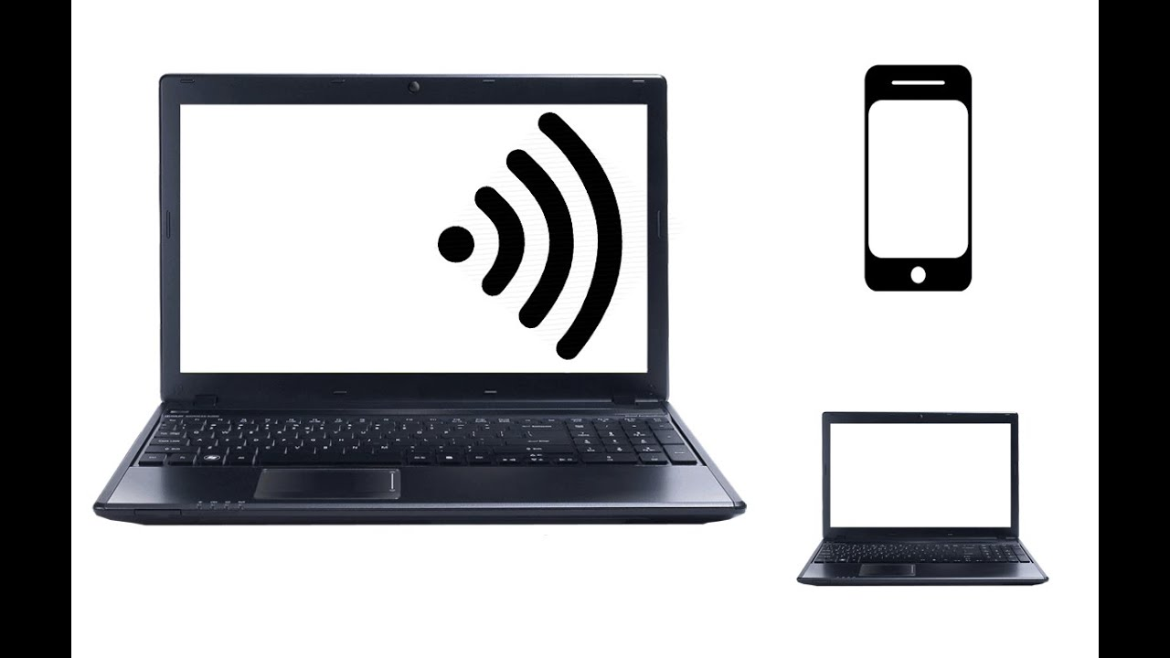 Turn Your Windows 10 Laptop into a WiFi Hotspot