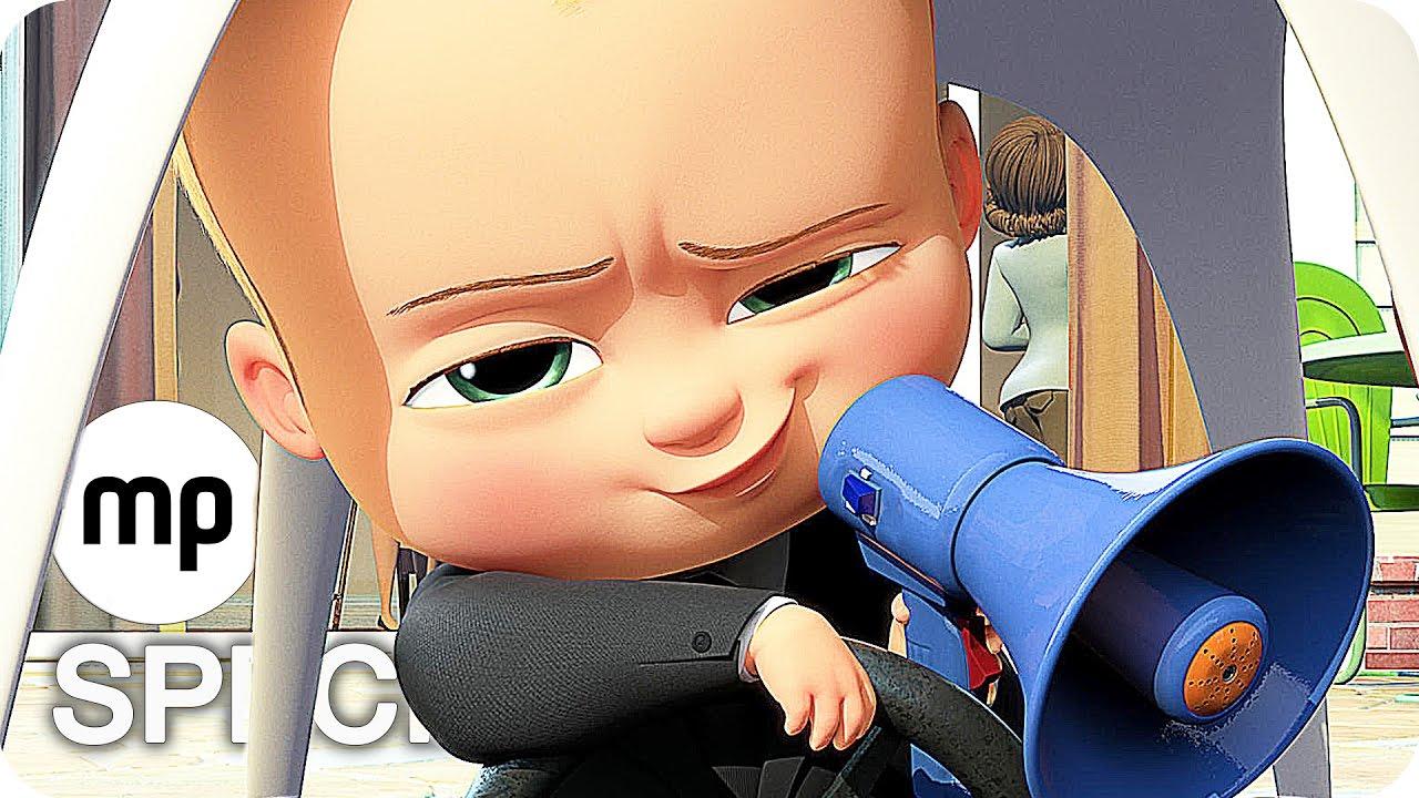Boss Baby Film Deutsch
