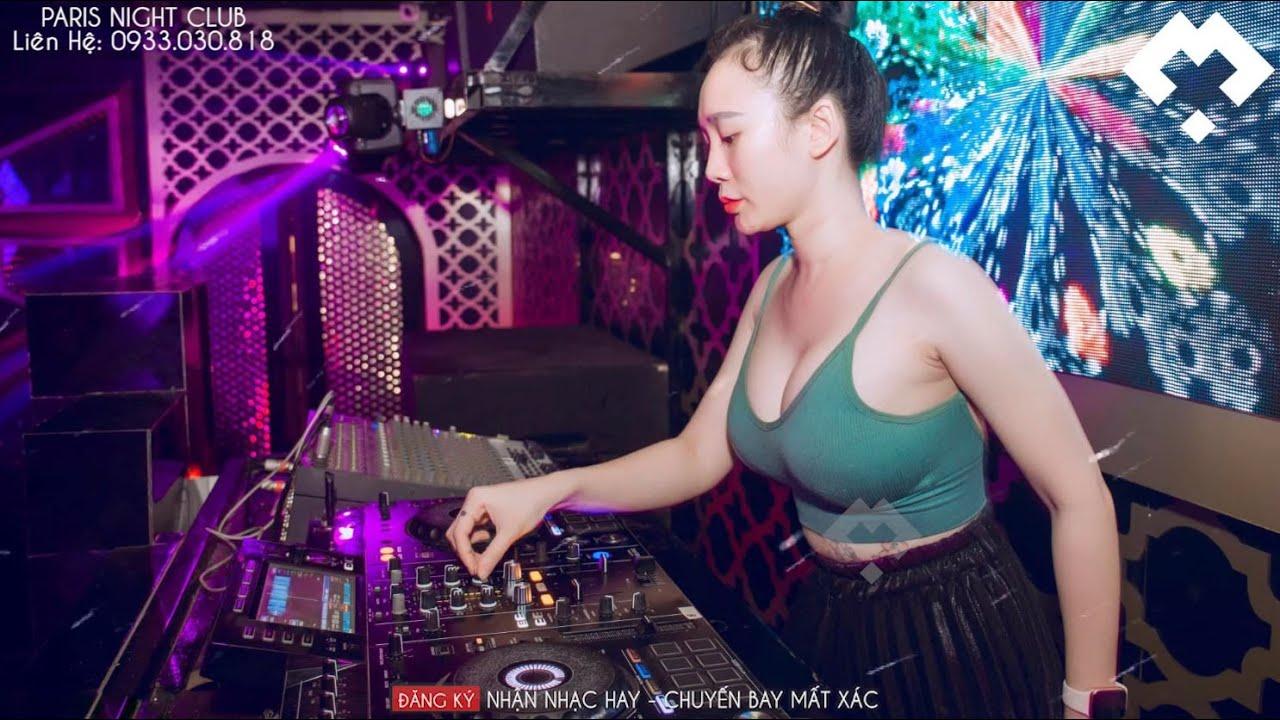NONSTOP VINAHOUSE 2021 - TRÔI KE ĐỈNH CAO - NHẠC DJ NONSTOP 2021 - KÊNH MẤT XÁC DJ