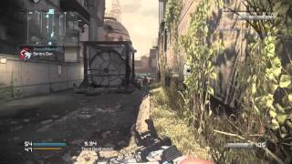 Call of Duty ghost: Ignition TDM PS4 gameplay