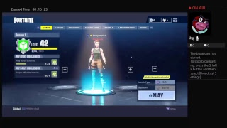 harryboy441's Live playing Fortnite 100+ kills rank 1 geting wins