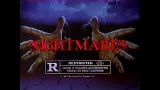Nightmares 1983 TV trailer