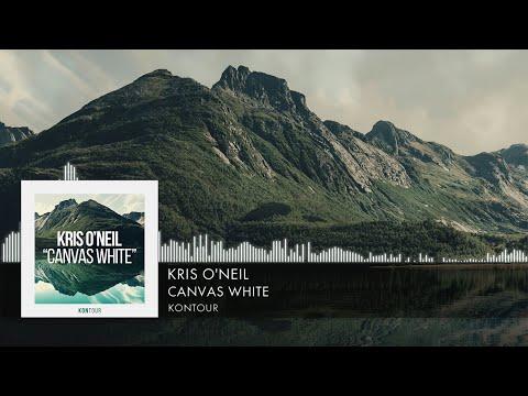 Kris O'Neil - Canvas White [Self Released] (2021)