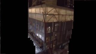 GEMS Upper School Construction Camera